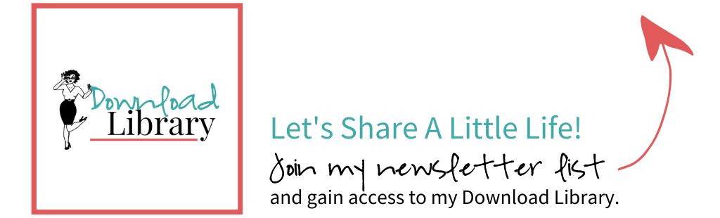 _Join Newsletter List