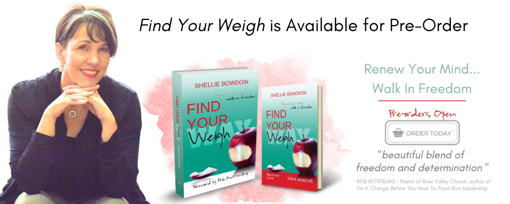 Find Your Weigh If Available For Pre-Order