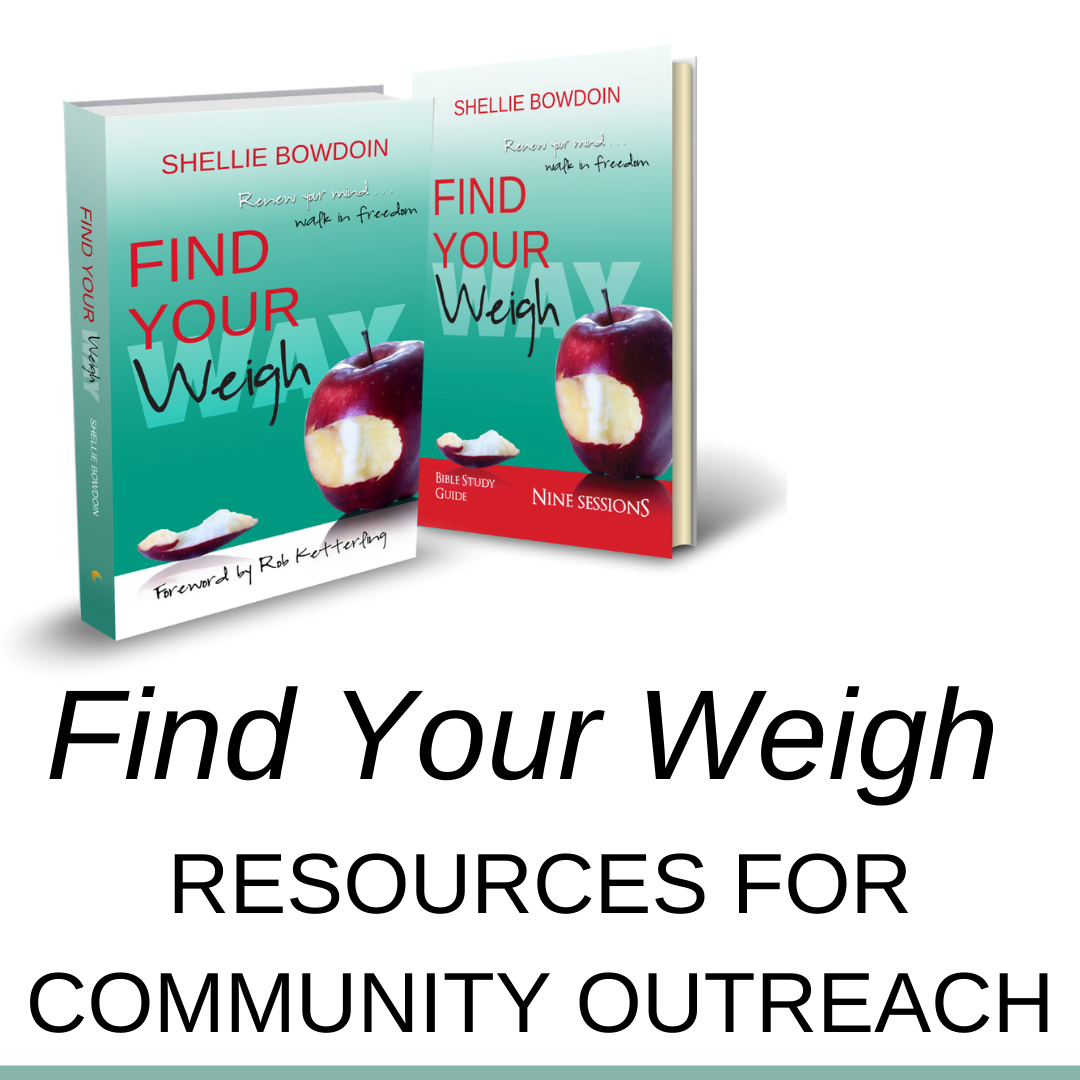 Find Your Weigh Resources