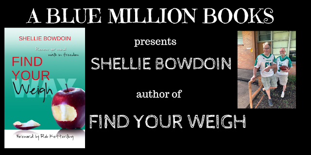 Interview of Shellie Bowdoin